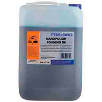 NANOPOLISH FOAMING B6