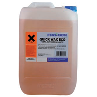 QUICK WAX ECO