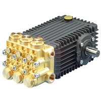 Насос Interpump W3523